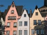 Bild: Altstadt von Köln