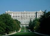 Bild: Palacio Real